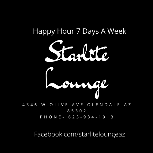 The Starlite Lounge