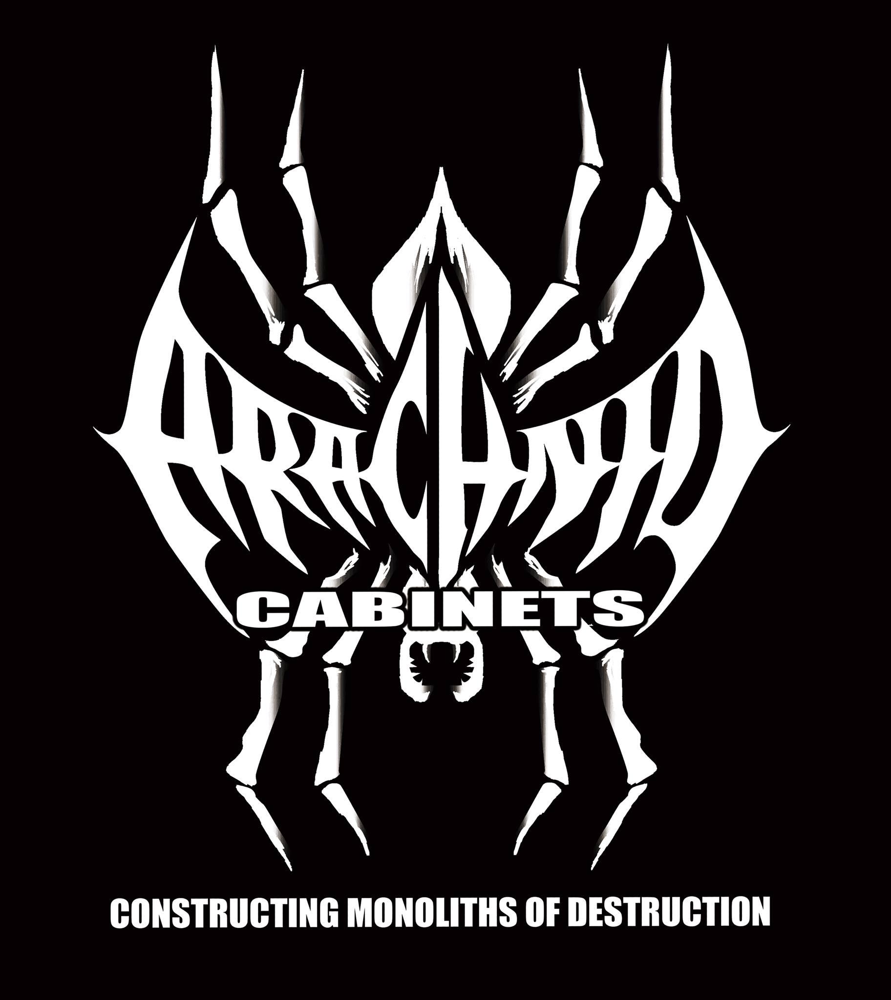 Arachnid Cabinets