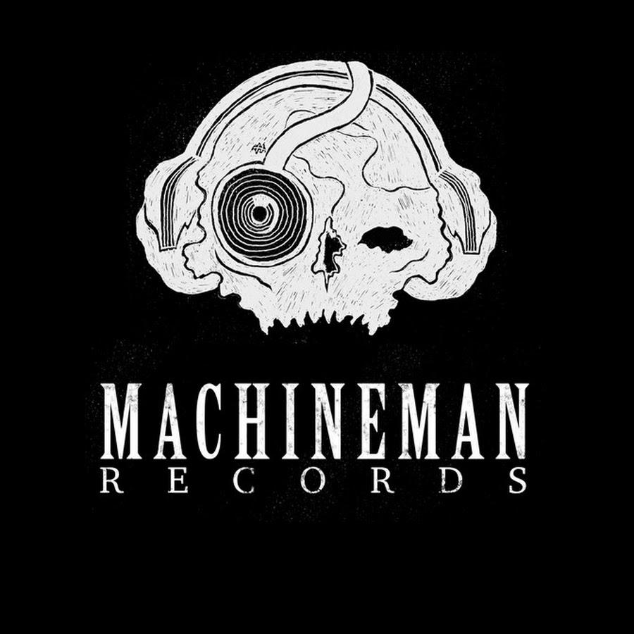 Machine Man Records