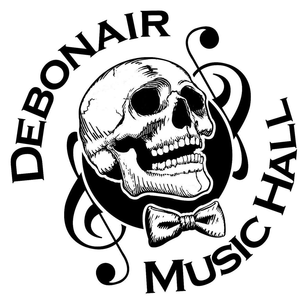 Debonair Music Hall