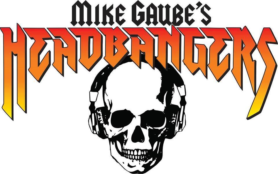 Mike Gaube's Headbangers